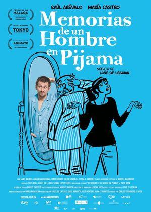 Ver trailer Memorias de un hombre en pijama