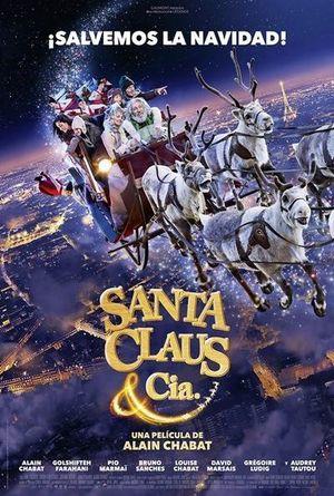 Ver trailer Santa Claus & Cia.