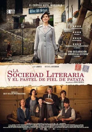 Ver trailer La sociedad literaria y el pastel de piel de patata