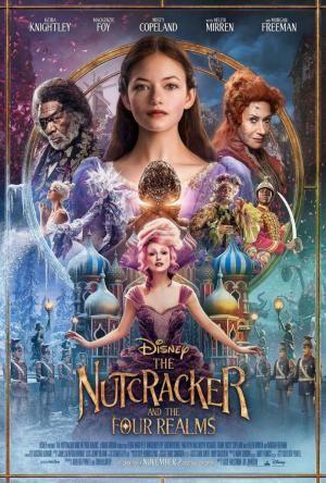 Ver trailer El Cascanueces y Los Cuatro Reinos