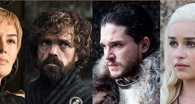 Taller Games of Thrones