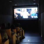 Fiestas y eventos de cine en Barcelona