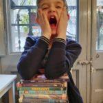 Más de 50 recomendaciones familiares para una cuarentena más llevadera