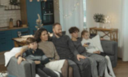 Películas para ver en familia